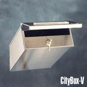 Citybox V postilaatikko